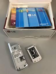 LG G7050 - Silver (Unlocked) mobile ...