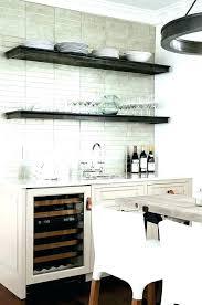 floating bar shelf shelves above wet lighted glass designs home bar shelf glass shelves designs