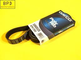 Dayco Serpentine Belt Chart Details About Mercedes C230 Slk230 Poly Rib Quiet W Design Serpentine Belt Dayco 5060535