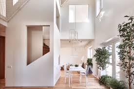 Modern Wood House Design Inside Burnsocial