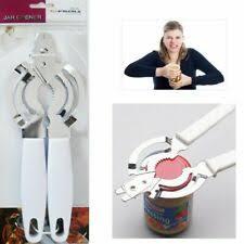 <b>Stainless</b> Steel <b>Jar Openers</b> Openers for sale | eBay