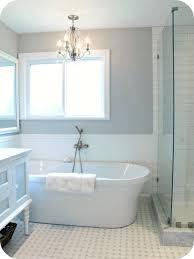 bathroom freestanding tub small bathroom with unusual pictures decor 40 freestanding bathroom decor inspiration