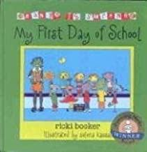 My First Day of School: Change Is Strange: Penny Asher, Ricki ...
