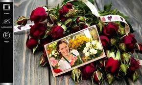 rose flower photo frames 1 10 screenshots