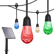 enbrighten solar light bundle