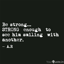Be Strong Quotes Beauteous Be Strong STRONG Enou Quotes Writings By Ankita R YourQuote