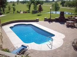 pool patio ideas. Inground Pool Patio Ideas