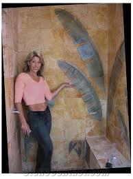 Tile Murals Decorative Tile Bathroom Tile Art from United States