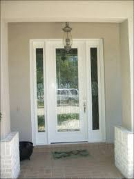 Creative of Single Patio Door Single Patio Door With Side Windows