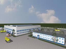 Скачать бесплатно дипломный проект ПГС Диплом № Предприятие  Диплом №3043 Предприятие по ремонту автокранов и другой строительной техники в г Саратов