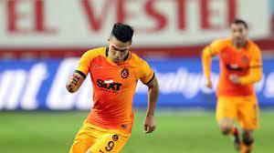 Son dakika: Galatasaray'da Radamel Falcao'ya transfer teklifi var mı?