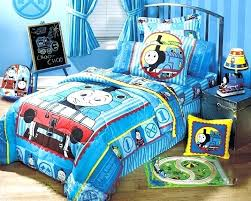 the train bed bedroom set bedding sheet twin with thomas tank engine canada toddler full size