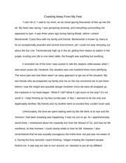 short story essay for puppy short story analytical essay for  2 pages zip line essay