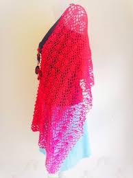 spring and summer easy crochet women