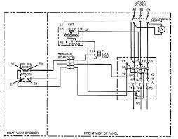 cpt wiring diagram figure 4 2 cooling pump motor controller schematic cooling pump motor controller schematic 2 depress stop