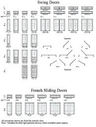 standard sliding glass door sizes interior door sizes doors sizes sliding glass doors sizes and technical