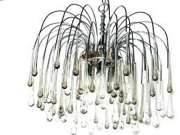 best home ideas entranching teardrop crystal chandelier in superb t0962662 elements teardrop crystal chandelier