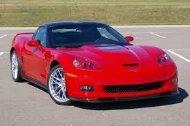 2009 Chevrolet Corvette - Overview - CarGurus
