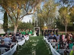 neutral outdoor wedding venues las vegas and inexpensive outdoor