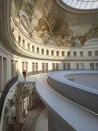 A Paris, la Bourse de commerce réhabilitée par Tadao Ando ouvrira en janvier 2021