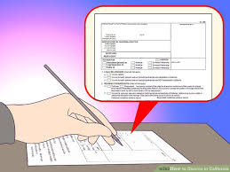 Print Divorce Papers Unique How To Divorce In California With Pictures WikiHow