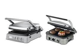 cuisinart gr 4n vs gr 150