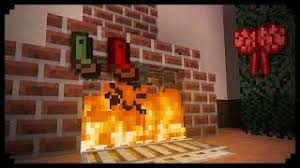 The 25 Best Minecraft Furniture Ideas On Pinterest  Minecraft Fireplace In Minecraft