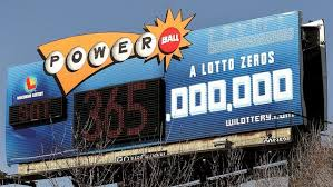 Powerball Rewards Chart Everyone Be Jealous Of This New Millionaire Latest News