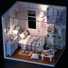 greenleaf dollhouse lighting kit handmade doll houses miniature wooden house room box miniatures furnitu dollhouse lighting