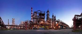 ОТЧЕТ ПО ПРАКТИКЕ Переработка нефти и газа