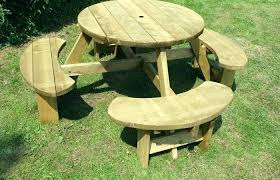 outdoor wooden table full size of outdoor wood table bench set outside wooden and garden encourage