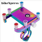 <b>GUB</b> CNC <b>Plus 12</b> Oil Slick Phone holder for Ebike, Bicycle ...