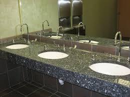 commercial bathroom sink