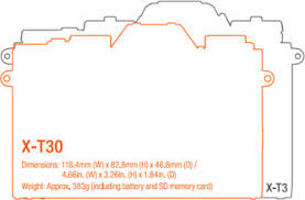 <b>FUJIFILM X</b>-<b>T30</b> – сбалансированная камера, предназначенная ...