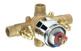 shower valve stem glacier bay extension parts repair