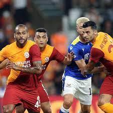 St. Johnstone - Galatasaray maçı saat kaçta, uydudan şifresiz veren kanal  var mı? - Son dakika Galatasaray haberleri