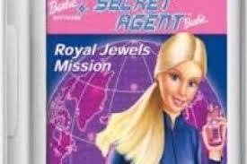 secret agent barbie game free full version for pc free full version for pc