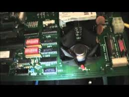 Vending Machine Control Board Repair Fascinating Betson Imperial Big Choice Arcade Claw Crane Machine Repair YouTube