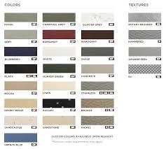 Hiny Hiders Color Chart Custom Partition Locker Engravings Scranton Products