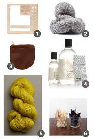 gifts for knitters grainline studio