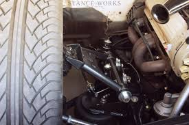 All Chevy chevy c10 suspension kit : Stance Works - 1965 Chevy C10 : Patina and Bags