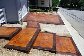Stained concrete patio Decorative Concrete Stained Patios Pristine Concrete Ca Stained Concrete Patios Stained Concrete Pool Deck Cost Acid Concrete Stained Patios Beeyoutifullifecom Concrete Stained Patios Best Concrete Patio Stain Ideas On Stained