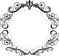 black and gold frame png. Resultado De Imagem Para Brasão Monograma Png · Gold FramesPicture Black And Frame E