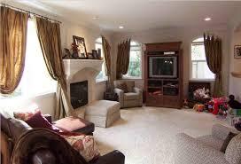 Living Room Craft Living Room Living Room With Corner Fireplace Decorating Ideas