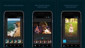20 of the best photo editing apps for
