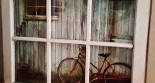 wooden windows decor old window frames ideas