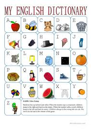 Printable lesson plans, flashcards, worksheets, songs, classroom graded readers, games, crafts and more. My English Alphabet English Esl Worksheets For Distance Learning And Physical Classrooms Alphabet Phonics Alphabet Worksheets Teaching The Alphabet