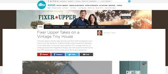 Home Design Software Fixer Upper Fixer Upper Chip Gaines Real Estate Brokerage Now A 1m