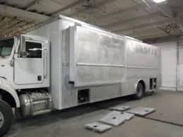 Commercial Truck and RV Collision Repair   Lynch Truck Center