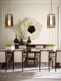 contemporary dining room lighting ideas. simple ideas baker dining room table the thomas pheasant collection furniture modern   this best images was in contemporary lighting ideas